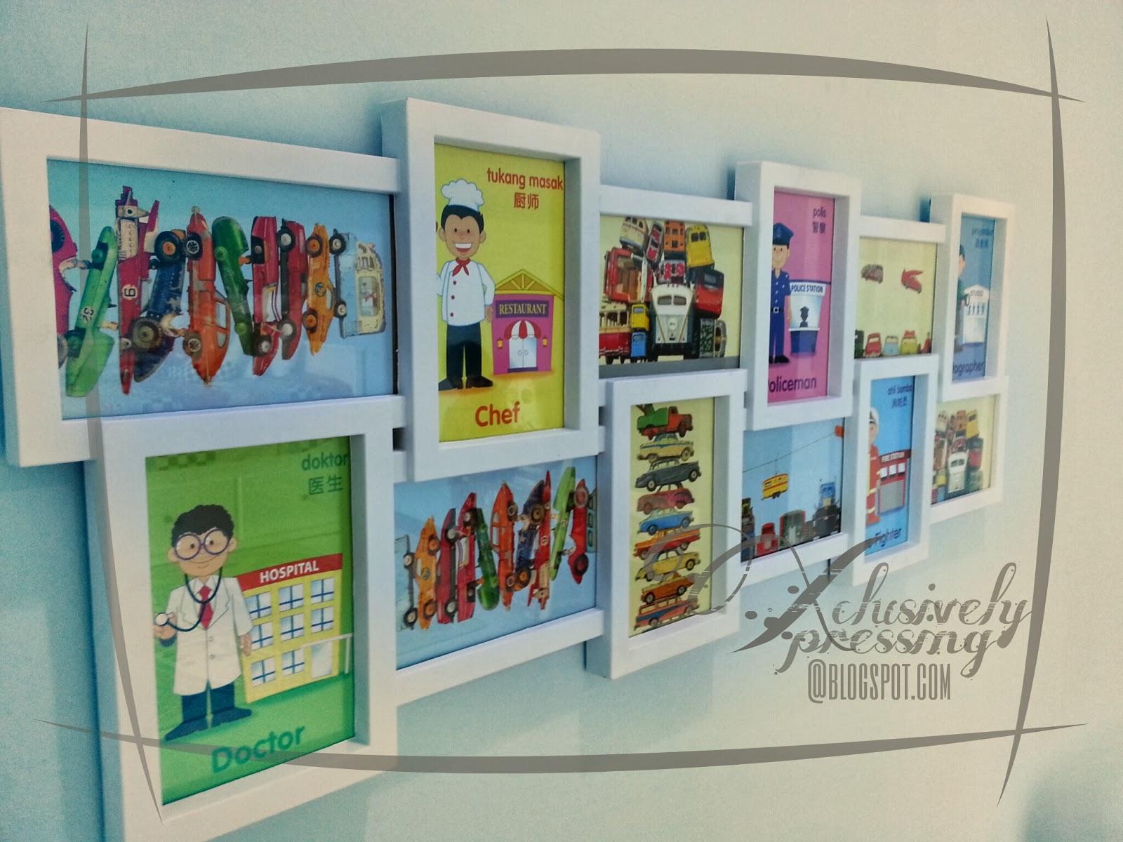 Presi By Kemn Azmaili Dekorasi Rumah Teres Setingkat | Review Ebooks