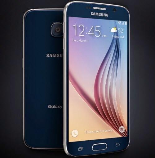 Samsung Galaxy S6 SM-G920S