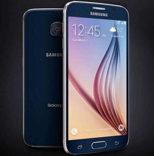 Samsung Galaxy S6 SM-G925L