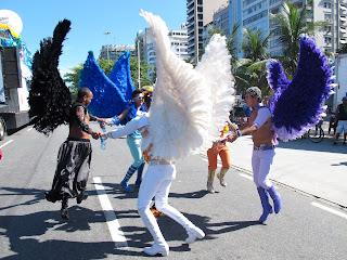 hadas gay pride rio