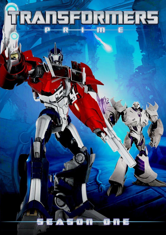Capitulos de: Transformers