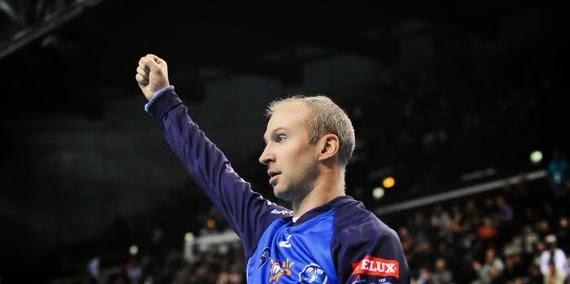 Paris SG quiere a Omeyer | Mundo Handball
