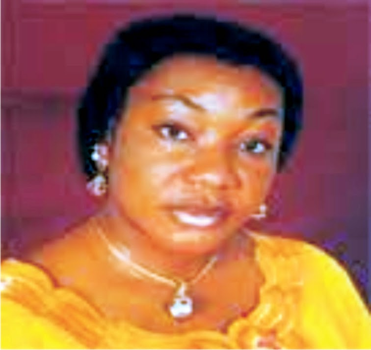 """Return to your matrimonial home, youths tell Iquo """"Minimah"""" Inyang"""