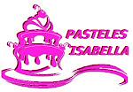 Pasteles Isabella