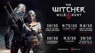 Cara mengatasi Disable Keyboard/gamepad detection box/ tidak terdeteksi dalam Game The Witcher 3