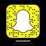 Snapchat: Havenstreet