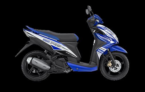 Yamaha Luncurkan Xeon RC Warna dan Grafis Baru Harga Rp 15.500.000