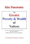 The Greater Poverty & Wealth of Nations