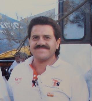 Profr. Jeronimo Landa Beltran