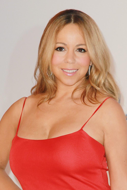 Merry Mariah Christmas!
