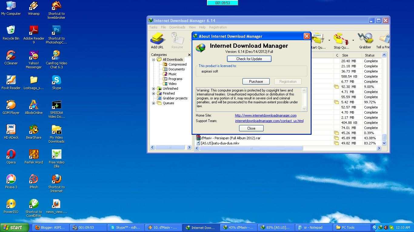 internet download manager crack free download torrent file