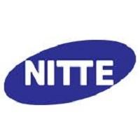 NITTE University Logo