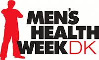 Selskab for Mænds Sundhed - Men's Health Week DK