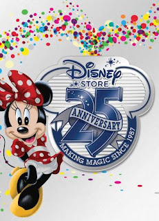Disney Store Craft Celebration Event