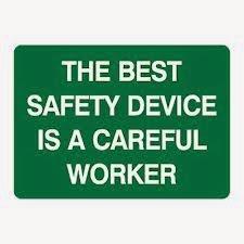 Pengertian Safety Device