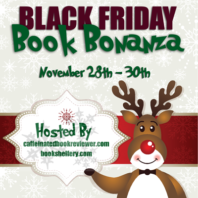Black Friday Book Bonanza