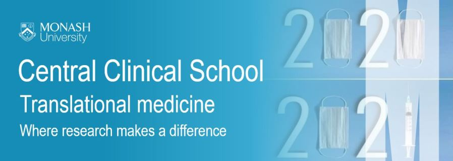 Central Clinical School News Blog