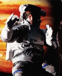 The Europa Report Movie helmed by Ecuadorian director Sebastian Cordero