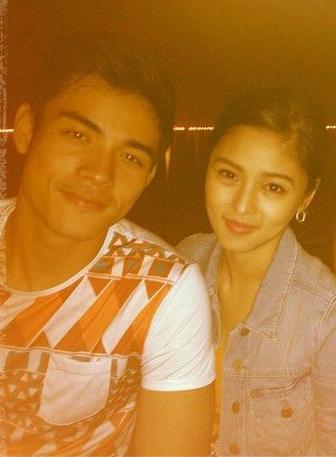 xian lim and kim chiu dating gossip news photos 06 october