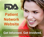 FDA Patient Representative