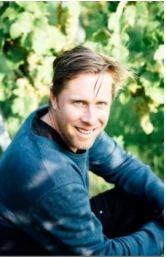 Peter J. und Helga König im Gespräch mit  Stephan Kraemer/ Kraemer -Ökologischer  Land-und Weinbau,