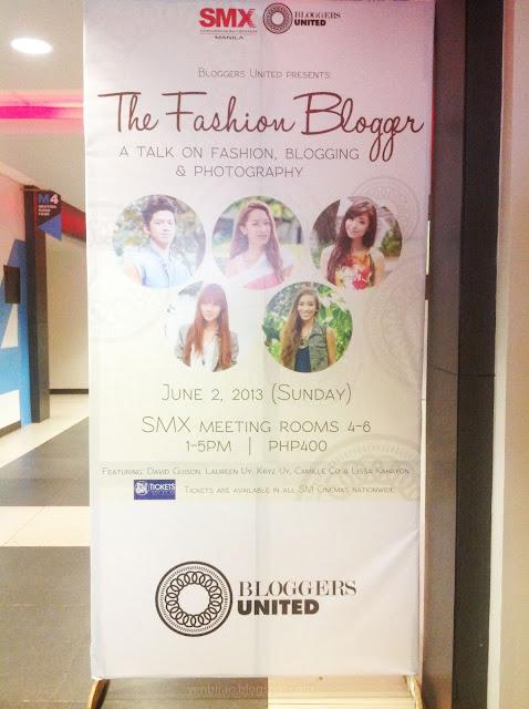 The Fashion Blogger