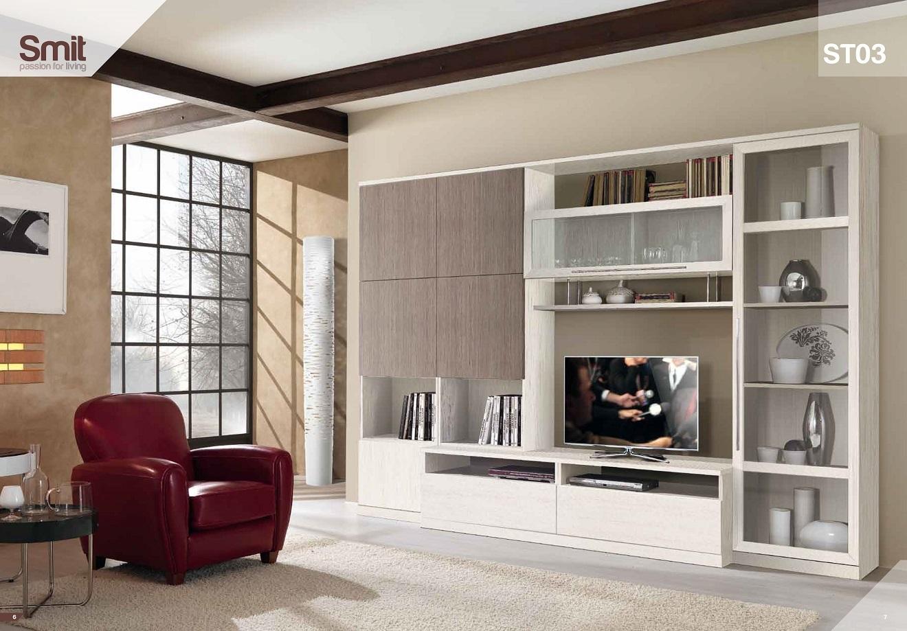 Decoraci n de interiores decoraci n de interiores de - Paredes decoradas modernas ...