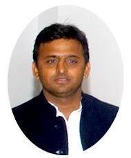 माननीय मुख्यमंत्री अखिलेश यादव का मंत्रीमंडल