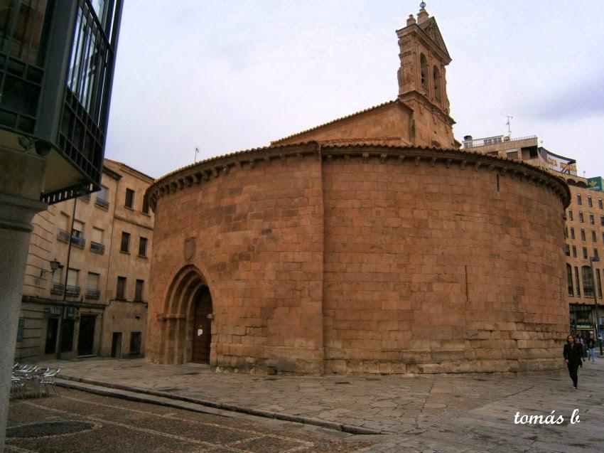 Fotografias paseando salamanca for Puerta zamora salamanca