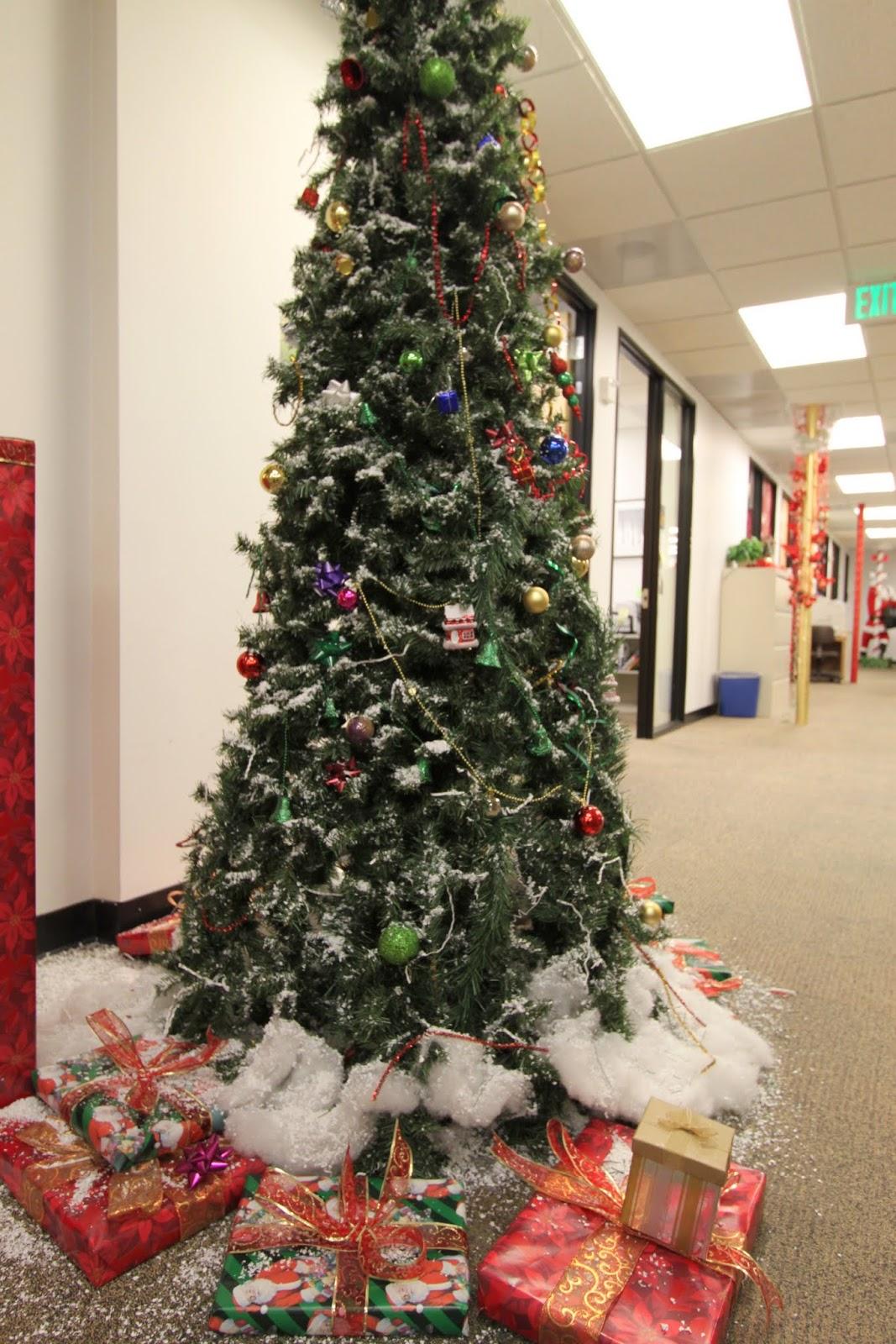 Christmas Tree Poles