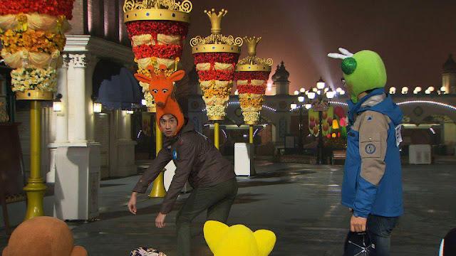 Running Man EP.141 English Subtitles Running Man Zoo