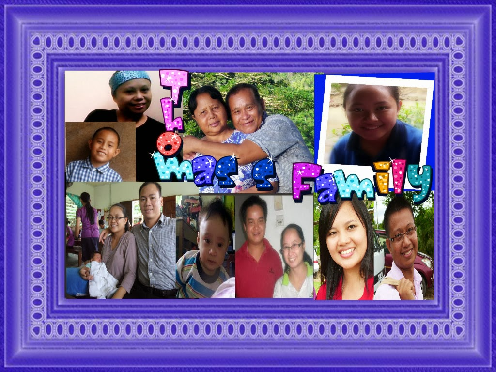 My Family Photo's Frame