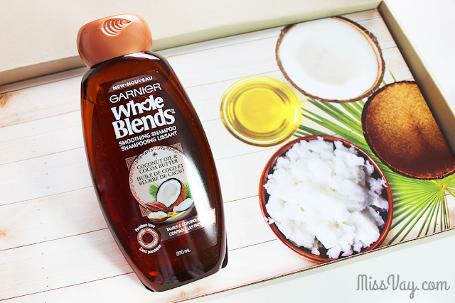 Whole Blends de Garnier
