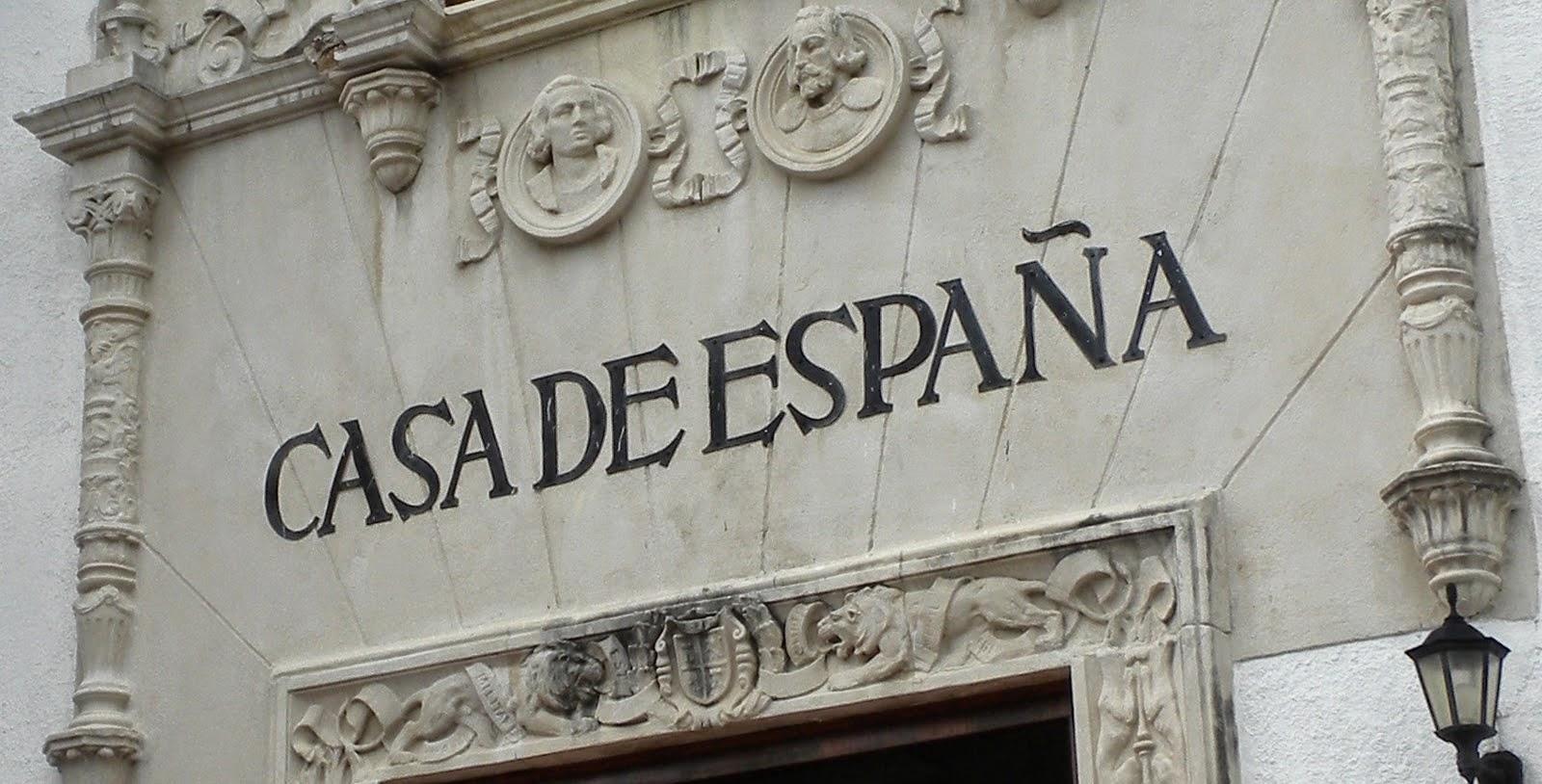 Galicia en puerto rico en la embajada de espa a en - Embaja de espana ...