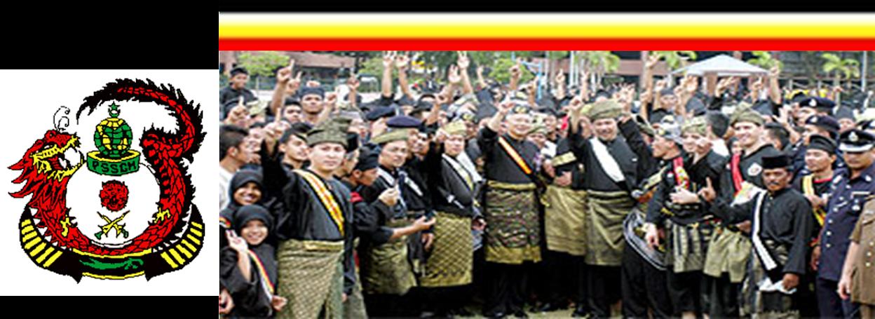 PERTUBUHAN SILAT SENI GAYONG MALAYSIA NEGERI KEDAH