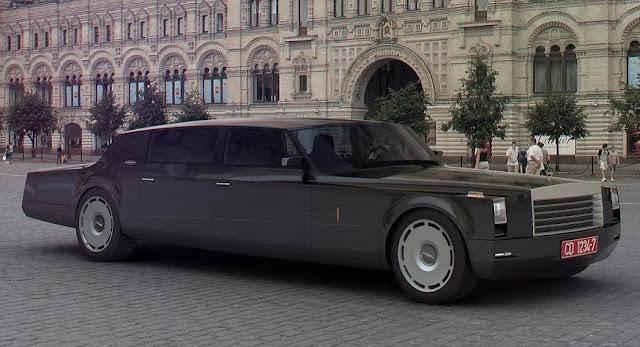 سيارة بوتين الرئاسية الجديدة تتفوق على غواصة أوباما 2012%2BZiL%2BLimo%2B00