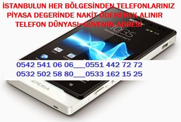 ÜSKÜDAR LAPTOP CEP TELEFONU ALANLAR 0542 541 06 06 | SPOT ...