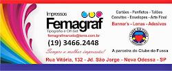 Femagraf (Impressos, Tipografia e Off-Set)