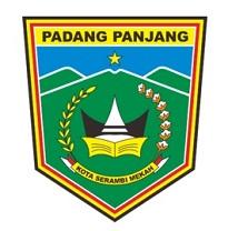 Logo Pemerintah Kota Padang Panjang