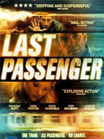 Last Passenger en streaming - Film Streaming gratuit
