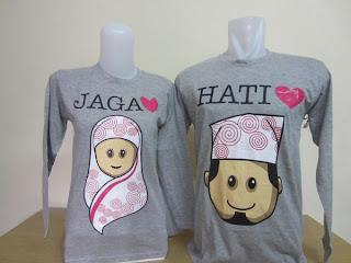 Tips Membeli Ukuran Kaos Distro Muslim untuk Keluarga