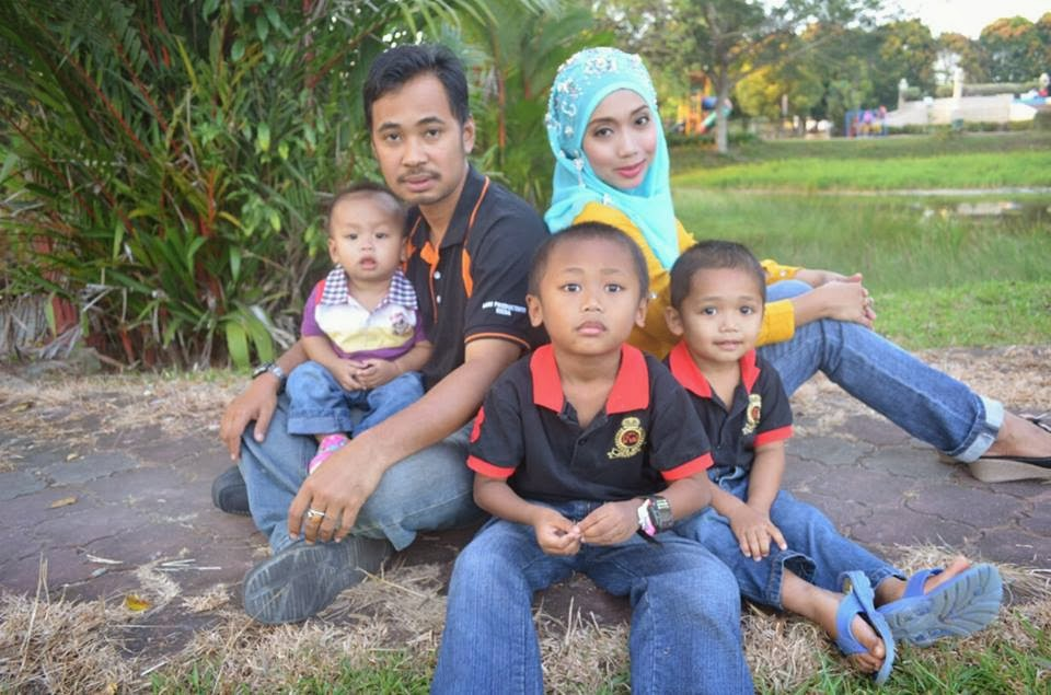 Happy Family 2014