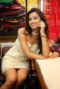 Chandini Sharma photos at IKAT Mela-thumbnail-12
