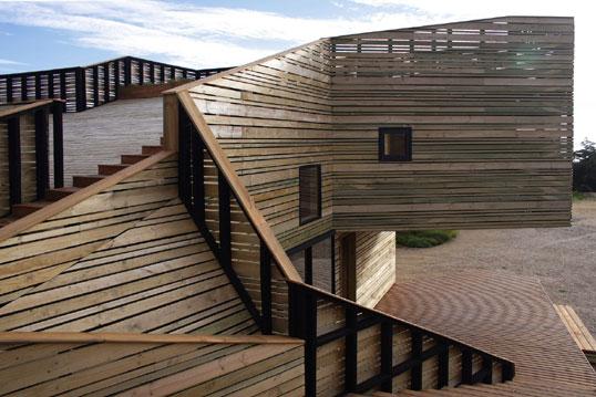Architecture Chile1