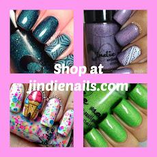 Jindie Nails
