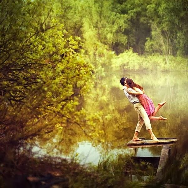 හදවතට සමීපව....: Romantic Photography By Sanya Khomenko