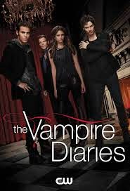 مسلسل The Vampire Diaries الموسم 6 اون لاين مباشر