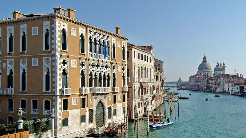 Five Star Hotels Hotel Danieli Venice Italy
