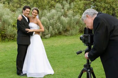 wedding day photographer