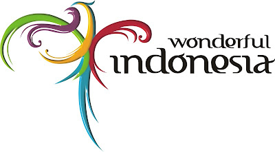 Vector Logo Wonderful Indonesia